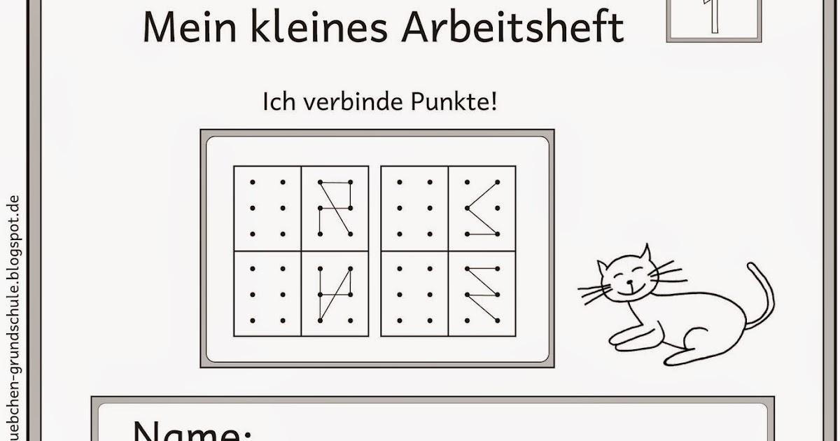 Ziemlich A Bis Z Punkt Zu Punkt Arbeitsblatt Galerie ...