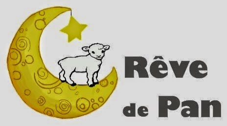 logo rêve de pan