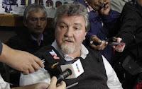 Destituyen a Intendente tras referéndum en Bariloche