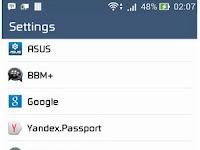 Cara Memunculkan Opsi Pengembang di Android