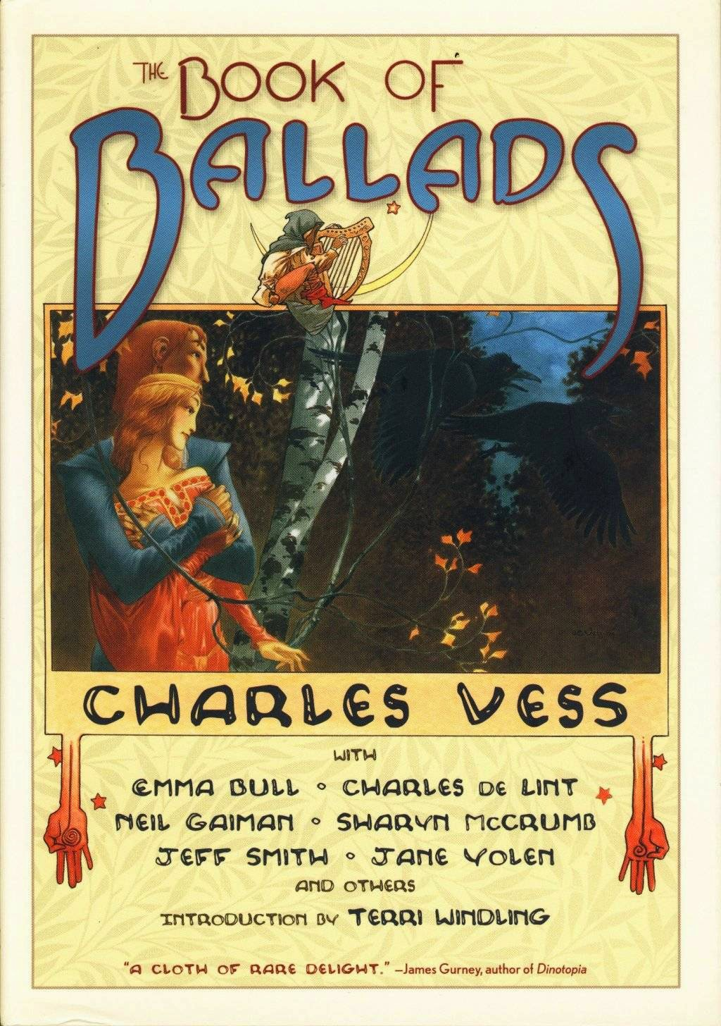 http://discover.halifaxpubliclibraries.ca/?q=author:charles%20vess