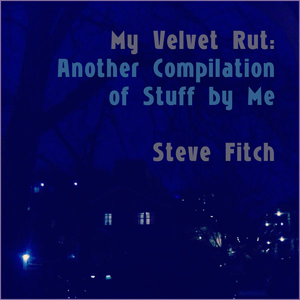 My Velvet Rut (compilation)