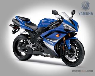 Yamaha R1 Wallpaper