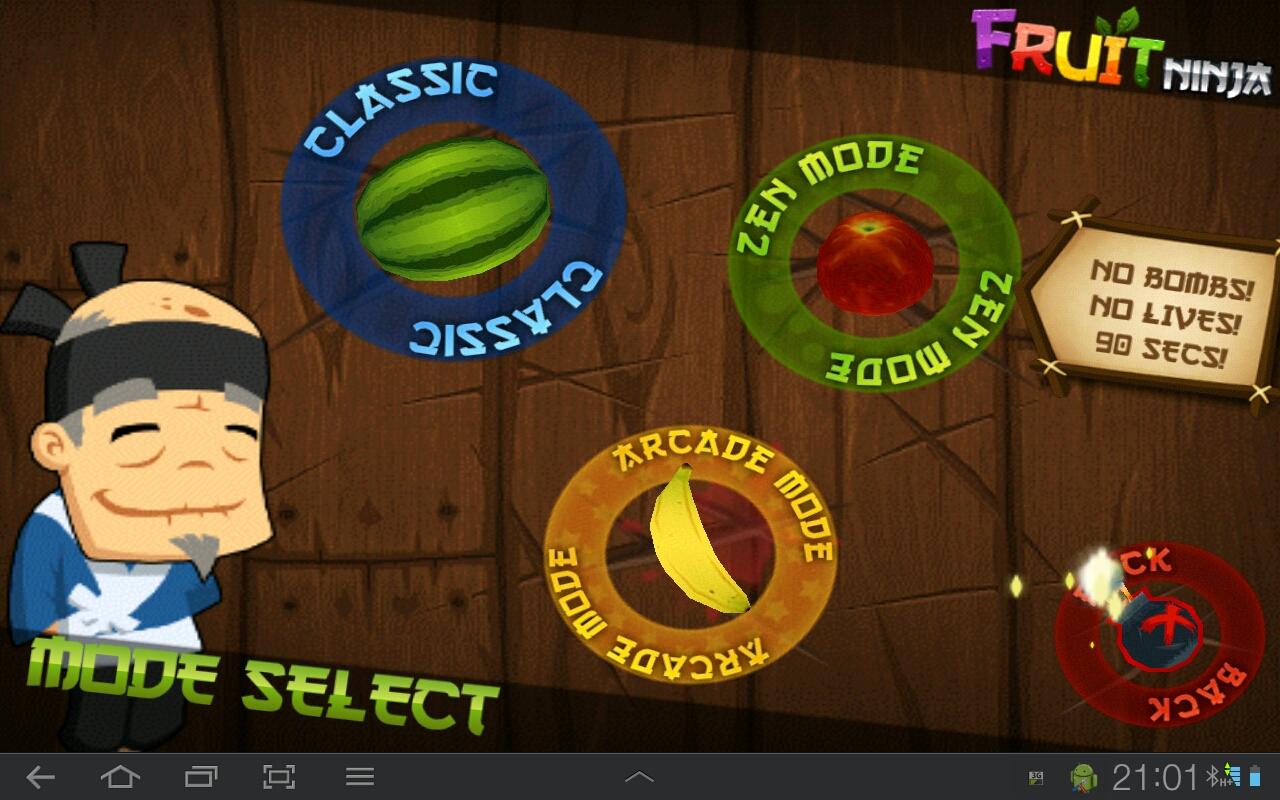 Android game fruit ninja 1 jpg