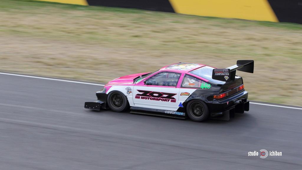 World Time Attack Challenge, WTAC, 2012, wyścigi, racing, japońskie sportowe samochody, profesjonalne, najszybsze