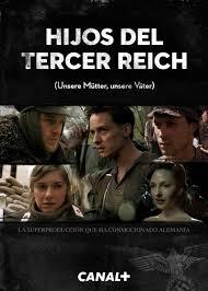 Hijos del Tercer Reich 1x03