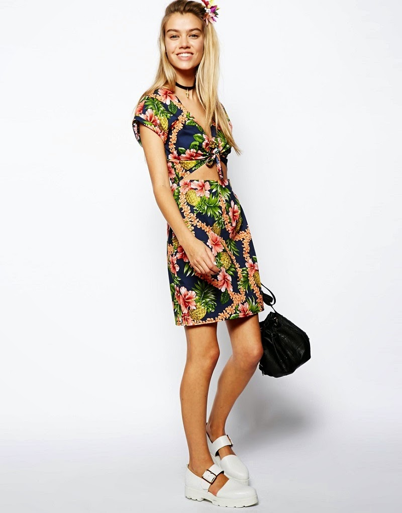 http://www.asos.com/ASOS/ASOS-Reclaimed-Vintage-Dress-With-Tie-Front-In-Tropical-Print/Prod/pgeproduct.aspx?iid=4044352&WT.ac=rec_viewed