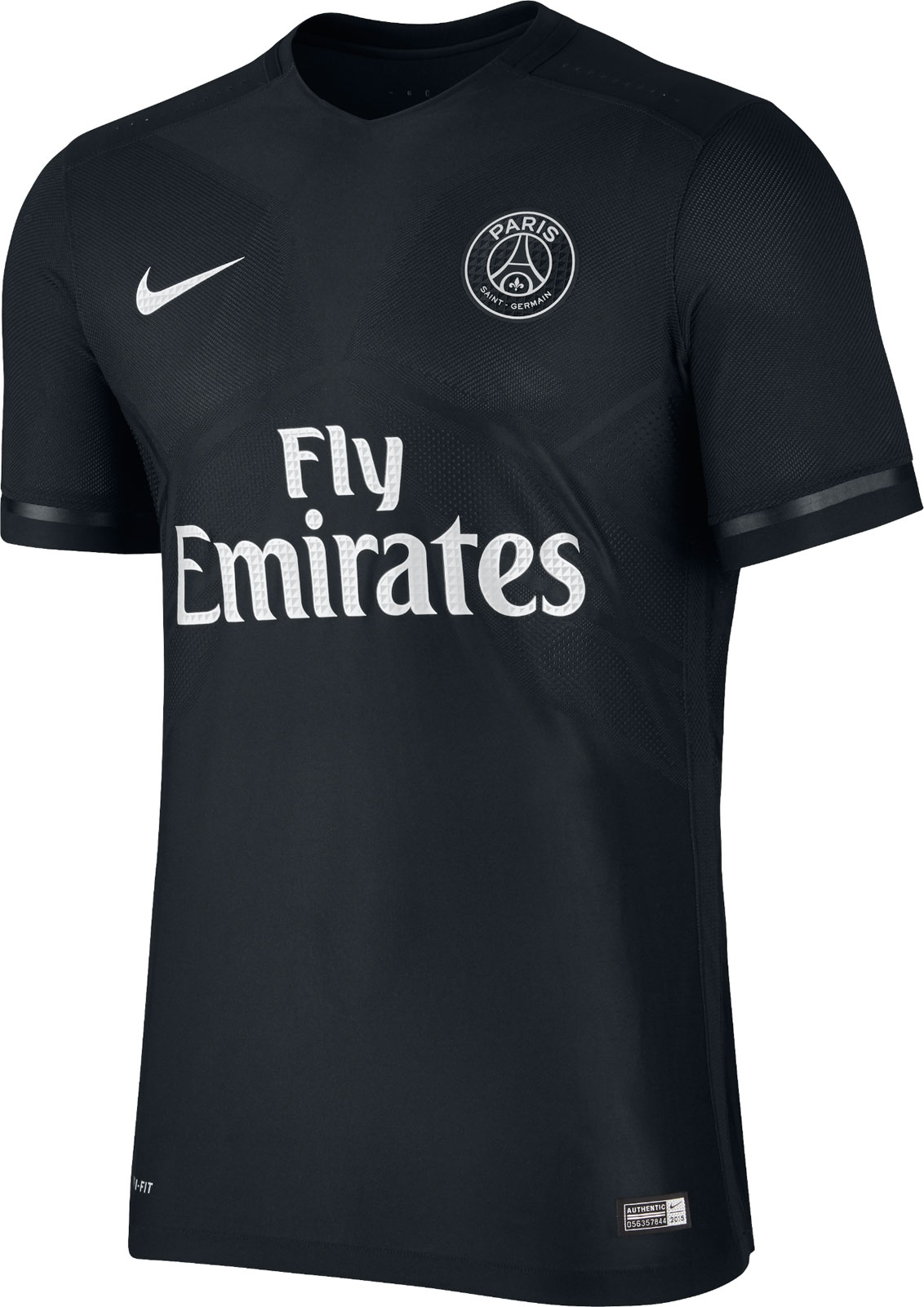 paris saint germain 15 16 kits revealed footy headlines. Black Bedroom Furniture Sets. Home Design Ideas