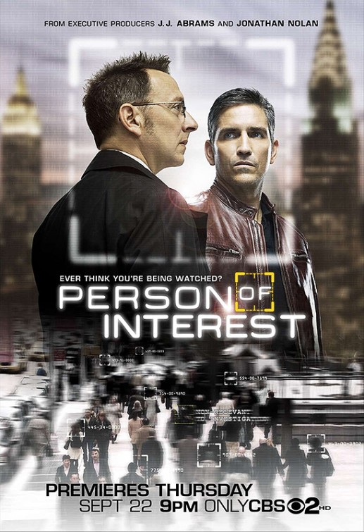 Person Of Interest - Season 2 (Tập 2/7)
