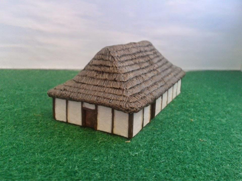 10mm Sub Roman Great Hall
