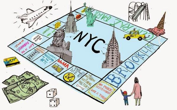 Museus para levar as crianças em Nova York