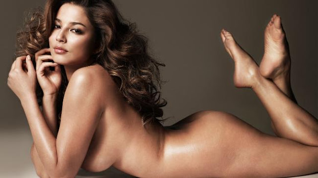 Jessica Gomes Hot Chick of the Day