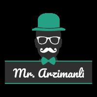 Fada Arzimanli's Personal Blog