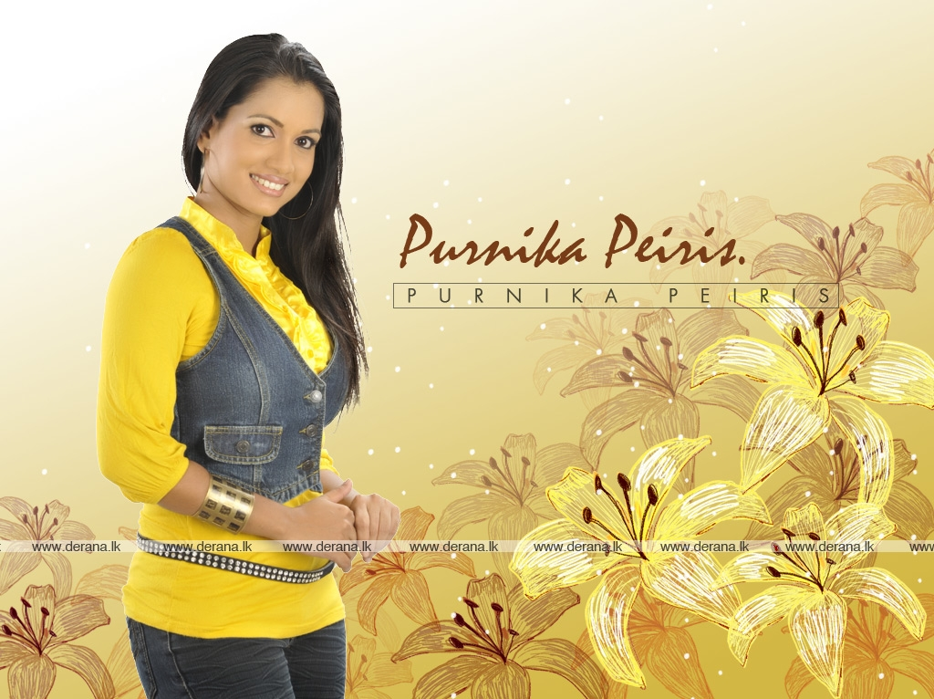 Purnika Peiris Photos