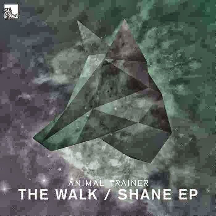 Animal Trainer - The Walk / Shane