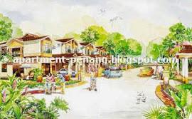 Sunway mutiara apartment for Terrace 9 classic penang
