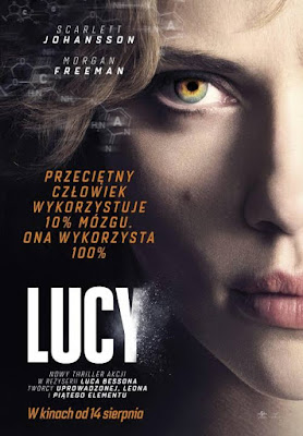 Lucy(2014) Hoollywood Movie HD
