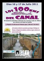 LOS 100 KMS DEL CANAL