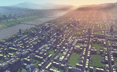 Cities Skylines Game For PC Download
