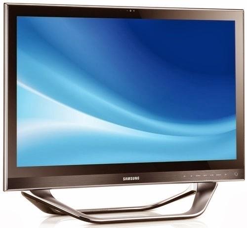 моноблок Samsung ATIV One 700 A7D-X01