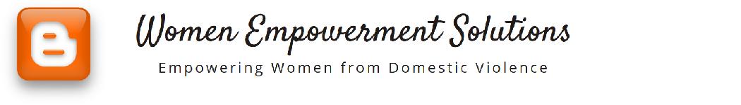 Women Empowerment Solutions