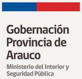Gobernación Prov.de Arauco