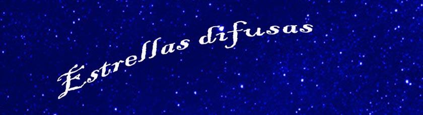 Estrellas difusas