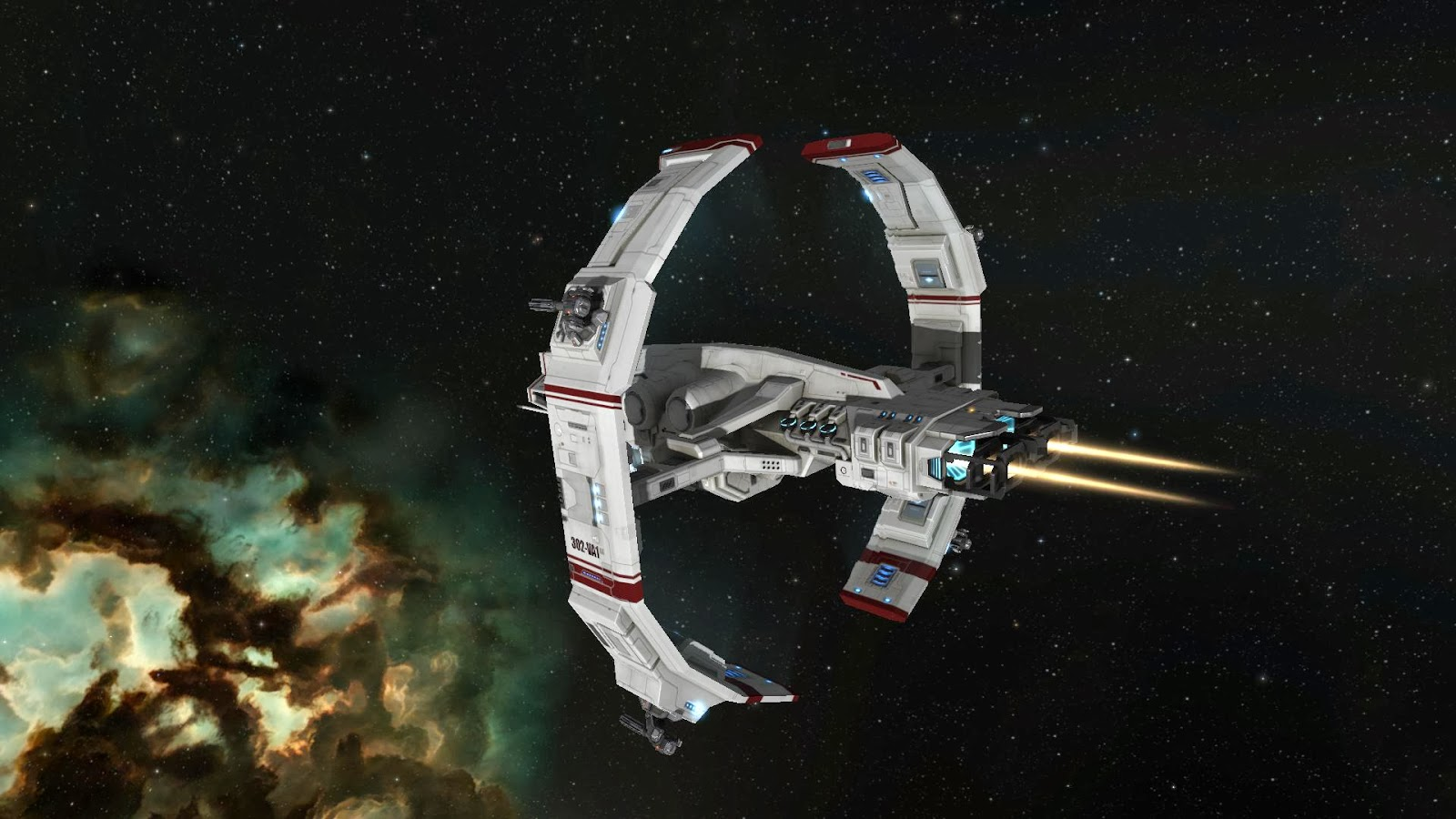 eve how to get a new ship