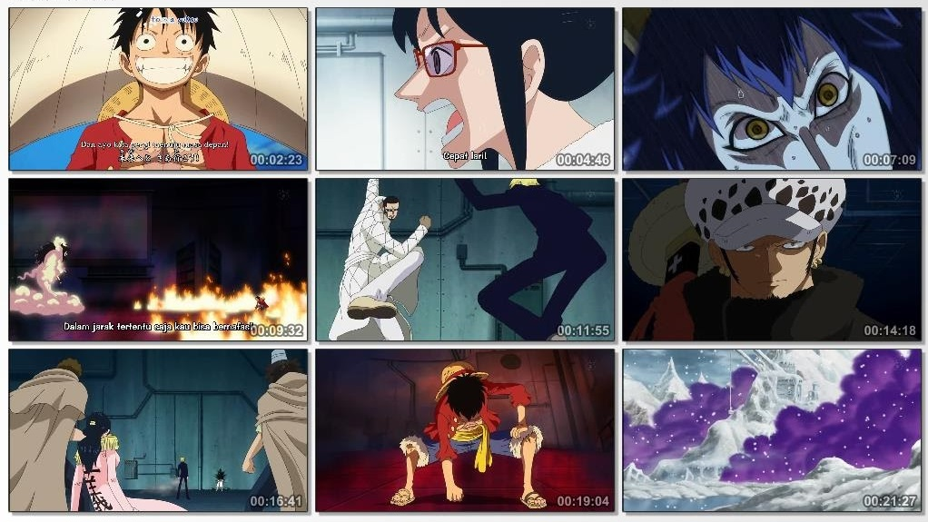 Kumpulan Anime TerUpdate
