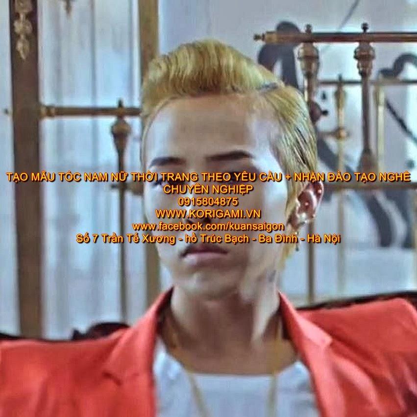 G-DRAGON, BIG, BANG, NHỮNG KIỂU TÓC NAM ĐẸP, KIỂU TÓC NAM BÁ ĐẠO NHẤT, KIỂU TÓC NAM HÀN QUỐC, NGƯỜI NỔI TIẾNG,