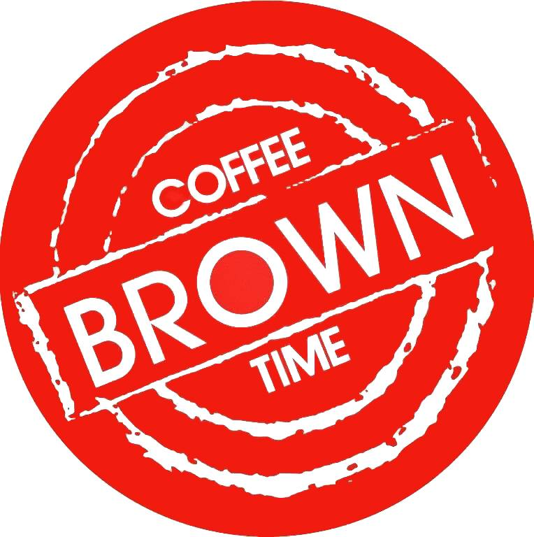 Brown Coffee Katerini