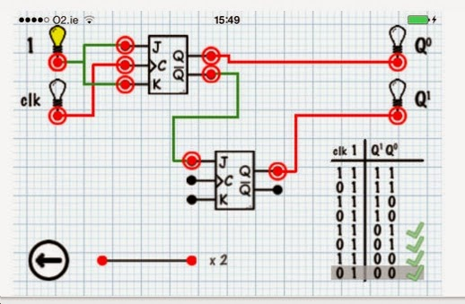 The best iphone ipad puzzle apps and mechanical puzzles logic logic gates puzzle app game for iphone ipad ccuart Images