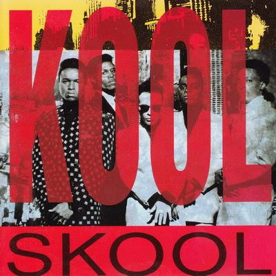 Kool Skool - Kool Skool (1990)