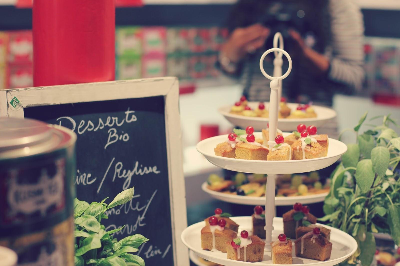Kusmi Tea Concours
