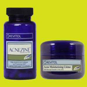 Acnezine, best solution for problems acne