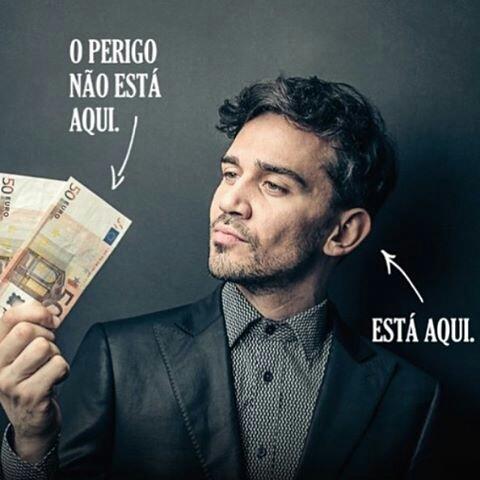 O dinheiro potencializa quem você é?