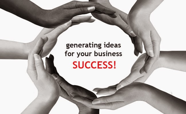 fifty business ideas generating income
