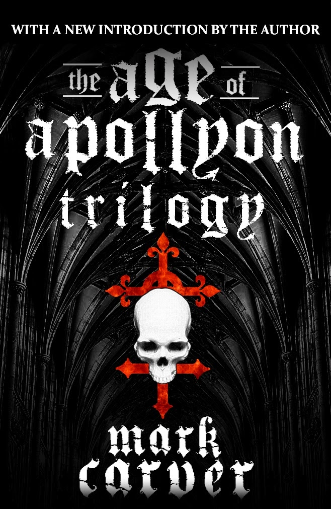 http://www.amazon.com/Age-Apollyon-Trilogy-Mark-Carver-ebook/dp/B00LF56VQ6/ref=sr_1_1?ie=UTF8&qid=1404268353&sr=8-1&keywords=the+age+of+apollyon+trilogy