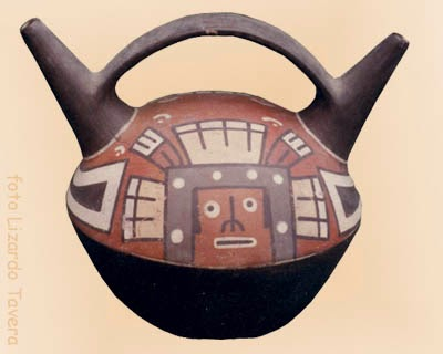 Culturas pre incas historia del per for Que es ceramica
