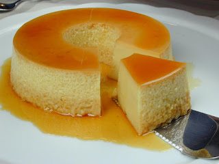 Quesillo de Piña