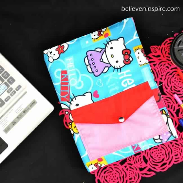20 Super Cute 20 Minutes Sewing Projects