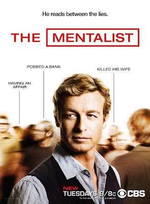 Assistir The Mentalist 1 Temporada Dublado e Legendado