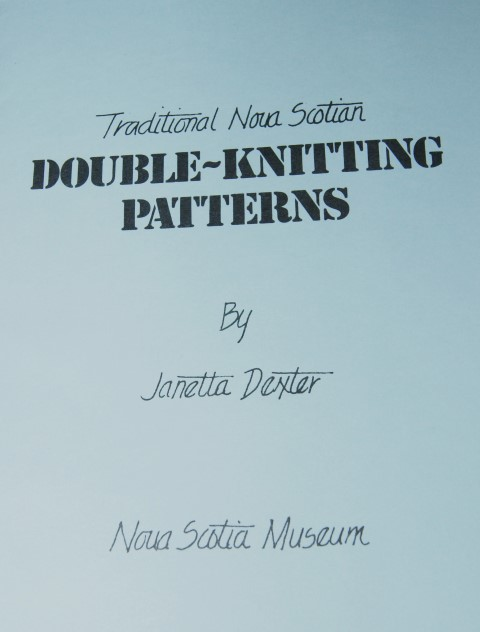 Great Balls Of Wool Nova Scotian Double Knitting