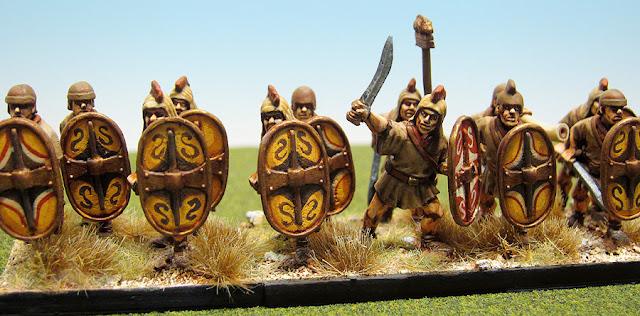 [Liens] Armées hellenistiques et puniques d' autres joueurs - Page 2 Crusader-miniatures-ancient-spanish-01