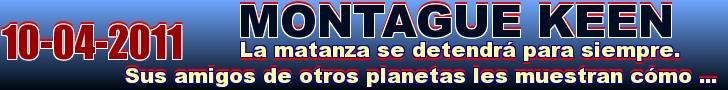 LA MATANZA SE ..