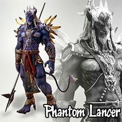 Phantom Lancer Item Build