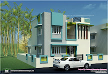 Kerala Home Design And Floor Plans 1484 Sq.feet South