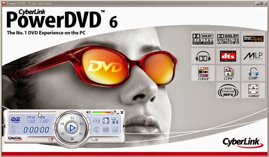 cyberlink powerdvd 7 key