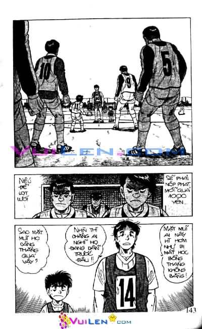 Jindodinho - Đường Dẫn Đến Khung Thành III  Tập 1 page 144 Congtruyen24h