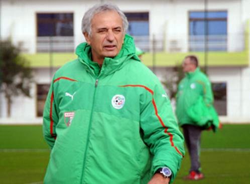 نشأة وحياة  وحيد حليلوزيتش ، مسيرته الكروية مع الأندية ، مشواره مع المنتخب الوطني الجزائري